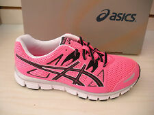 ASICS KIDS -GIRLS GEL-BLUR 33 2.0 GS RUNNING SHOES- SNEAKERS- C227N-3590 -H PINK