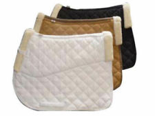 Equinenz Wickable Wool Lined All Purpose Saddle Blanket