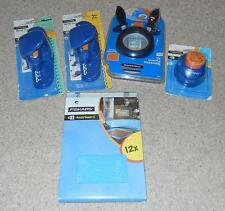 FISKARS DECORATIVE PAPER CUTTERS AND TEXTURE PLATES CRAFT CARD MAKING