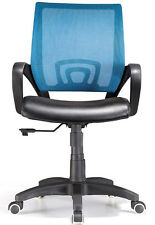 Sylex Ergonomics Office Chairs NEW Deuce Mid-Back Chair
