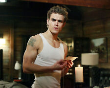 Paul Wesley Poster or Photo