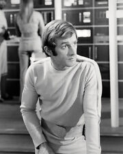 Space 1999 Poster or Photo Nick Tate Portrait