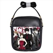 Psycho Pass Leather Sling Bag & Women's Handbag