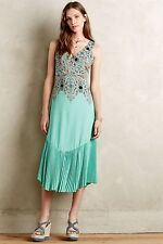 NEW Anthropologie Canyon Creek Dress by Maeve Size 6