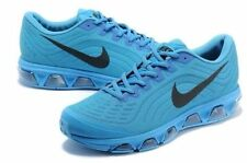 NEW Mens Nike Air Max Tailwind 7 Game Royal Blue Black Size 8.5, 10, 11