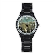 Carnival Evening Henri Rousseau Stainless Steel Watches
