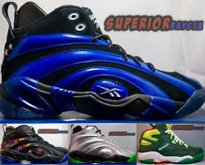Reebok NEW Shaq Basketball Sneakers Athletic MENS Shoes