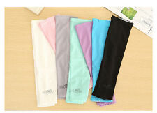 NEW Cooling arm sleeves Sun Protective UV Cover 1 Pair Variety color Cycling US