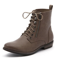 Therapy Geronimo Taupe Women Shoes Casuals Boots Ankle Boots