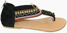 Women shoes sandal summer suede comfort fashion casual Dora Us size 3 to 12
