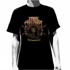 Steel Panther - Death To All But Metal T-shirt