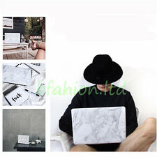 Frosted Matte Rubberized Hard Case Cover for Apple MacBook Air Pro 11 13 15 inch