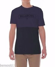 Mens Billabong Split Frontliner Surf Tee / T-Shirt, Size S - 2XL. NWT, RRP$49.99