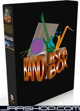 PG Music Band-in-a-Box EverythingPAK 2016 eDelivery JRR Shop