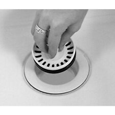 Mountain Plumbing BWDUF-ORB Flange W/Removalbe Strainer