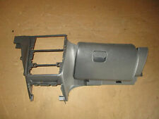 02 03 04 KIA SPECTRA BASE SEDAN LS SEDAN 4-DOOR GLOVE BOX COMPARTMENT GRAY
