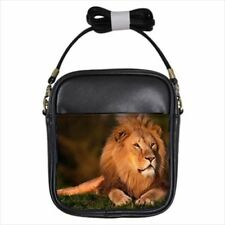 Lion Pride Girls Sling Bag & Women's Handbag