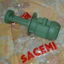 Coolant Pump For Suds 3 phase  by Sacemi STEM 180mm*