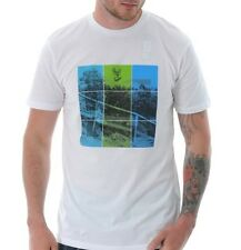 DC SHOES REVERSER MENS SS T SHIRT WINTER