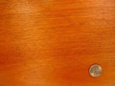 """African Mahogany / boards lumber 3/8 surface 4 sides 36"""""""