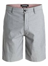 Quiksilver Mens Everyday Oxford - Shorts Shorts