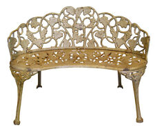 NEW Duchess Curved Bench