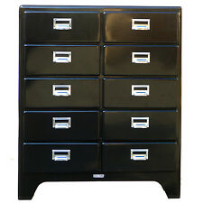 Dulton Tallboys & Chests of Drawers NEW 10 Drawer Cabinet