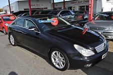 2005 MERCEDES BENZ CLS CLS320 CDI Tip Auto, FREE TAX WITH EVERY CAR SOLD