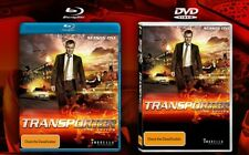 Transporter The Series - Season 1-SYD Stock
