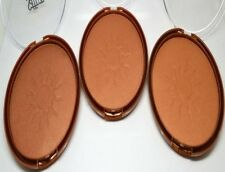 Saffron HUGE 45g Bronzer Bronzing Pressed Powder Face & Body Sunkissed Look