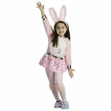 Dress Up America Toddler Energizer Bunny Dress Costume