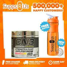 CELLUCOR CN3 45 SERVES CREATINE NITRATE N.O MONOHYDRATE CELL VOLUMIZER