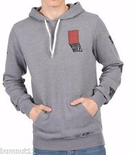 Mens Element Wonder Wall Pullover Jumper / Hoodie, Size M - 2XL. NWT, RRP $69.99