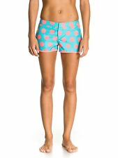 ROXY SHINE ON WOMENS BOARDSHORT SWIM SHORT SUMMER