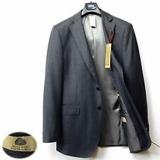 M&S COLLEZIONE Pure WOOL Tailored BLAZER ~ Asst Sizes ~ CHARCOAL