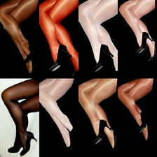 Peavey Gloss Tights Shiny Shimmery Pantyhose Hooters Uniform shimmer pantyhose