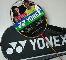 YONEX Nanoray 300NEO NR300NEO Badminton Racquet, 4UG5 , Choice of String