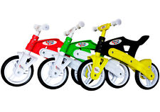 Balance Buddy Kids Training Bicycle for Unisex Children - Various Colours