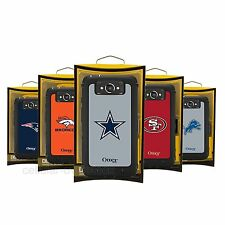 Otterbox Motorola Droid Turbo NFL Defender Case Cover Holster Screen Protector