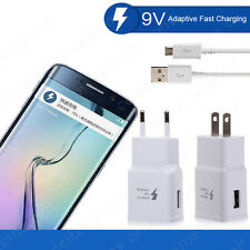 Original Fast Charging Adaptive USB Cable for Samsung Galaxy Note 5 7 S6 S7 edge