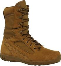 BELLEVILLE TACTICAL RESEARCH HOT WEATHER COYOTE TRANSITION BOOT TR511