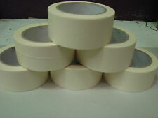 24 ROLLS 48MM X 50M GENERAL PURPOSE MASKING TAPE