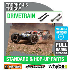 HPI TROPHY 4.6 TRUGGY [Spares & Options] Genuine HPi Racing R/C Parts!