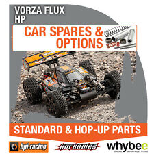 HPI VORZA FLUX HP [Spares & Options] Genuine HPi Racing R/C Parts!