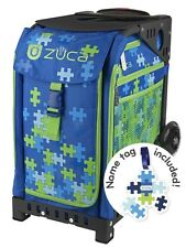 Zuca - Sport Bag - PUZZLE