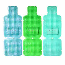 Massage Car Seat Cushion Cover Therapy Lumbar Support Chair Cushions Pad AU