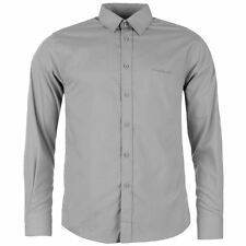 Chemise PIERRE CARDIN Manches Longues Homme NEUF / Long Sleeves Shirt Mens NEW