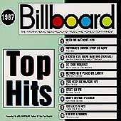 Billboard Top Hits: 1987 by Various Artists (CD, Apr-1994, Rhino (Label))