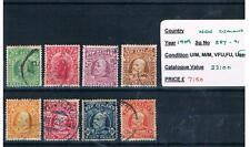 GB Commonwealth Stamps - New Zealand Sets
