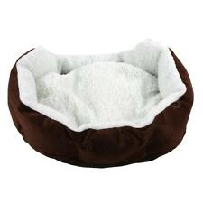 Pet Dog Cat Bed Soft Warm Cushion Sofa Couch Mat Kennel Pad Color Optional X2B3